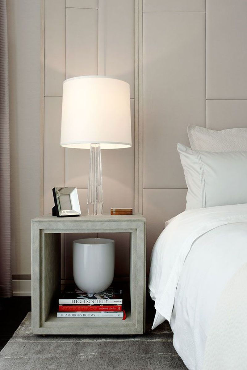 Hotel Room Wall: Hotel Room Design Ideas That Blend Aesthetics With