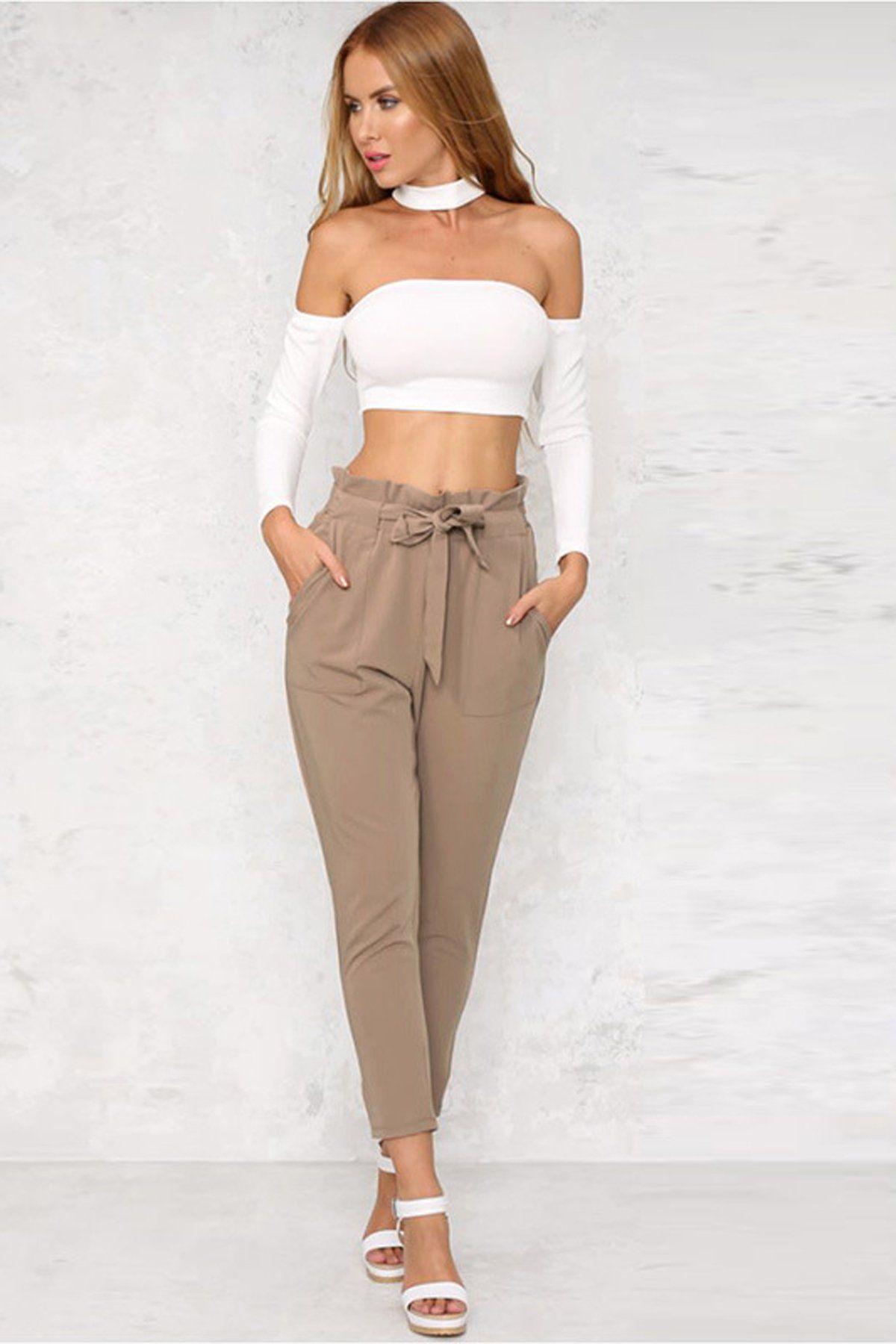 La Mode En Large Pour Femme 6