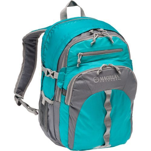 a7b6d33c9 The Magellan Outdoors™ O'Connor II Backpack features a padded air ...