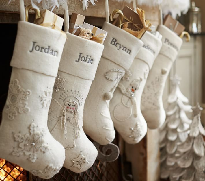 All That Glitters Stocking Collection xmas Pinterest Stockings