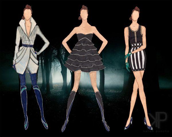 no te pierdas la entrega de premios quórum 2013 | diseño de moda