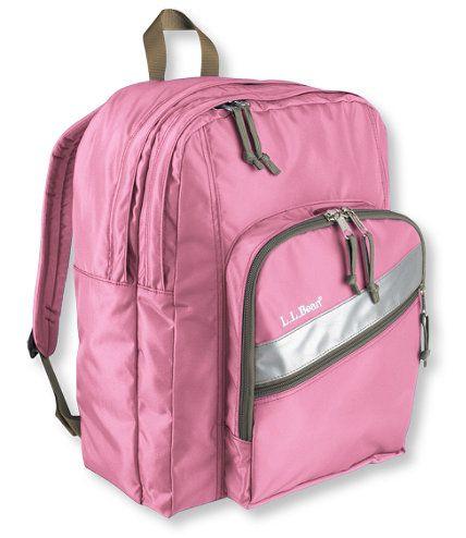 c208c6b9c8f2 L.L.Bean Deluxe Book Pack  School Backpacks