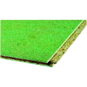 Wickes P5 T G Chipboard Flooring 18mm X 600mm X 2400mm