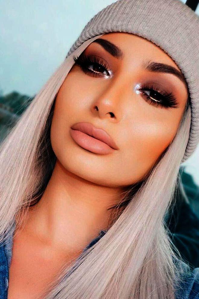 Natural Makeup Eyebrows Beautiful Makeup On Youtube Makeup