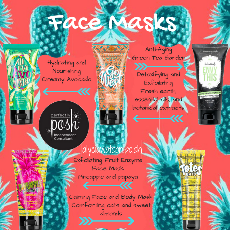 posh Need some pampering or a mini spa day but its too expensive Thats what Im here for  Perfectly Posh specializes in pampering from head to toe at a low affordable cost...
