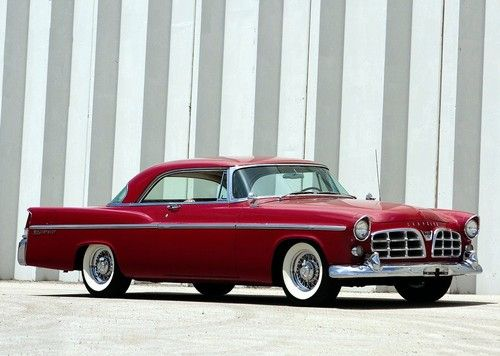 1956 Chrysler 300B Two Door Hardtop