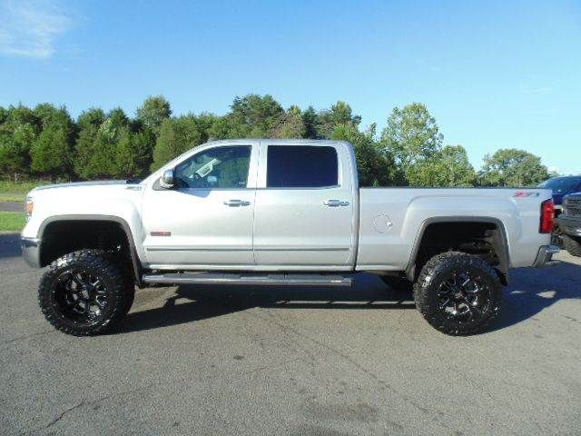 4X4 Trucks For Sale In Va >> Www Emautos Com Just Lifted One Owner 2014 Gmc Sierra 1500 All
