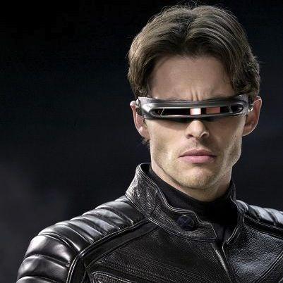 James Marsden Says No Cyclops In X Men Days Of Future Past X Men Days Of Future Past Apocalypse Movies