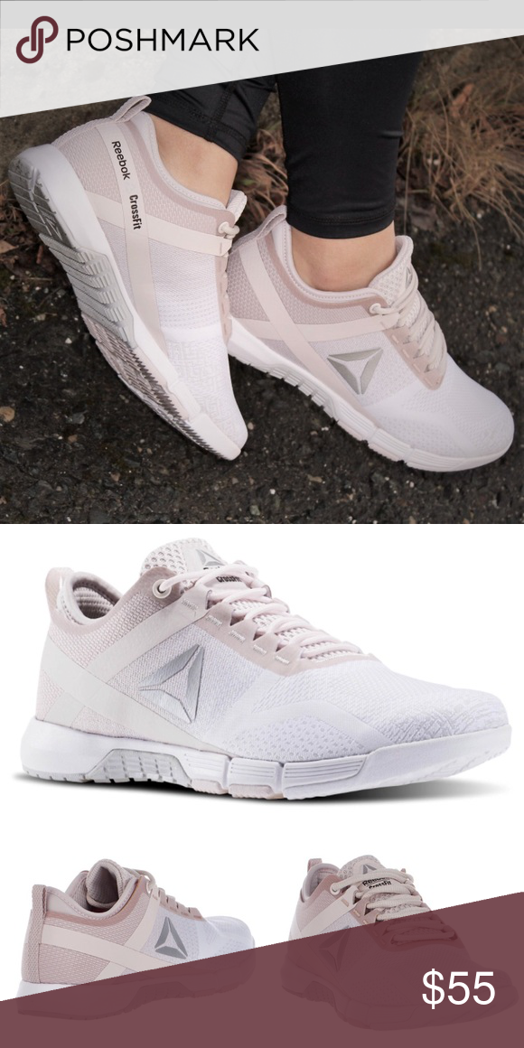Reebok Nano Grace Women's CrossFit Shoe 8 Never worn, no box