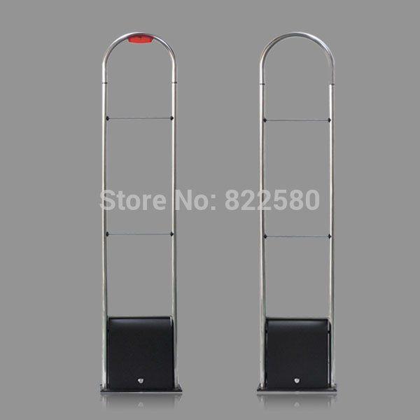 Eas Rf 8 2mhz Shoplifting Gate Eas System Rf Antenna Transmitter Receiver 1 1 Antenna Transmitter