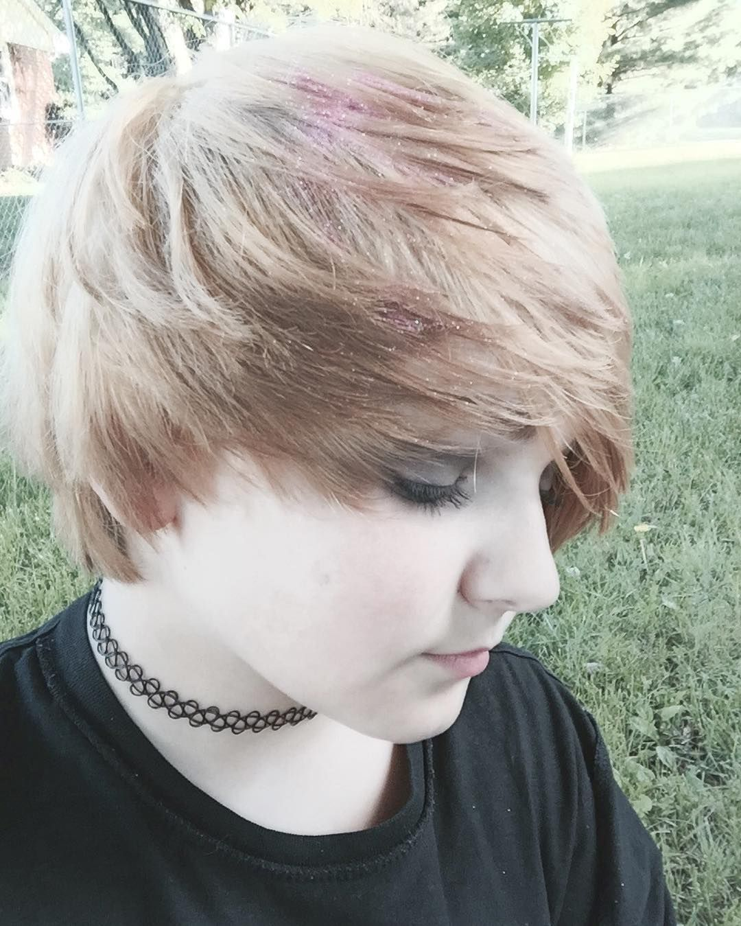 expressive emo hairstyles for girls u choice of a nonconformist