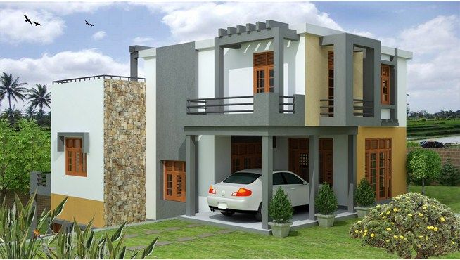 Malabe House PLAN Singco Engineering Dafodil Model House | Advertising With  Us | නිවාස සැලසුම් හා
