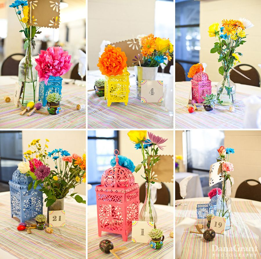 Wedding Table Mexican Wedding Table Decorations 17 best images about party theme on pinterest vases themed parties and dessert tables