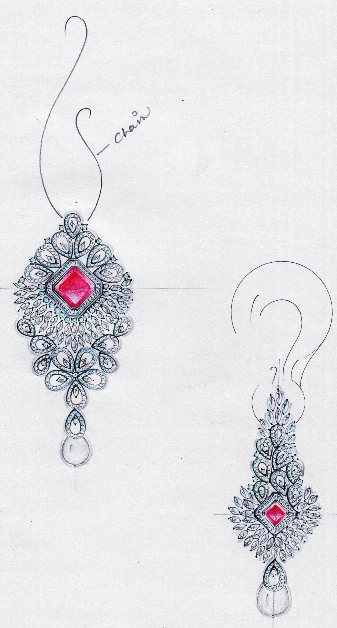 Pin By Niamh Finn On Drawing Ideas Jewellery Sketches Jewelry