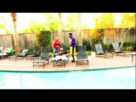 Phill Wade Pool Prank (i just cannnnn'tttt)