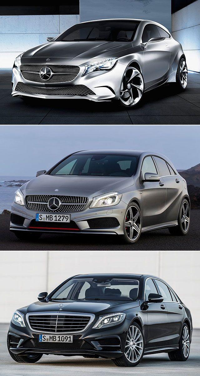 或典雅、或動感的新風貌-New C-Class外觀介紹 [Mercedes-Benz第5代C-Class 徹底研究]-U-CAR 徹底研究
