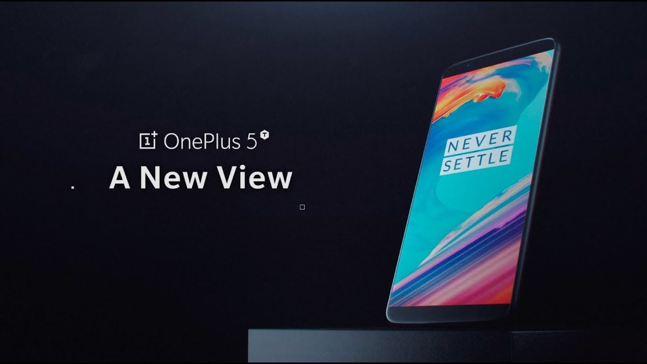Oneplus 5t Comes With Dual Camera Fullhd Amoled And Oxygenos Custom With Android Nougat Oneplus Best Cell Phone Deals Small Business Trends
