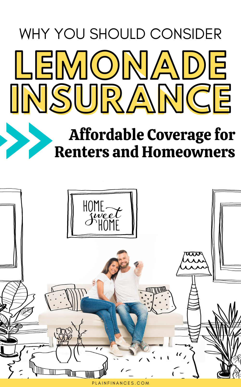 Lemonade Insurance Review: Affordable Coverage for Renters and Homeowners | Personal Finance