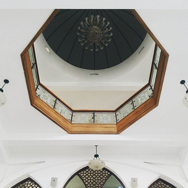The Didi Mosque  #vsco #vscocam