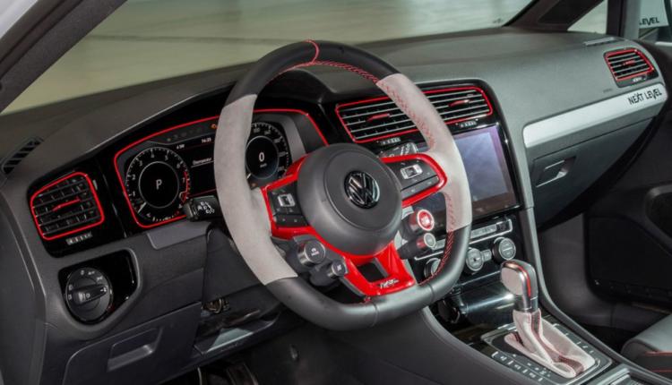 2018 Volkswagen Golf Gti Interior Volkswagen Golf Gti Golf Gti Volkswagen Golf