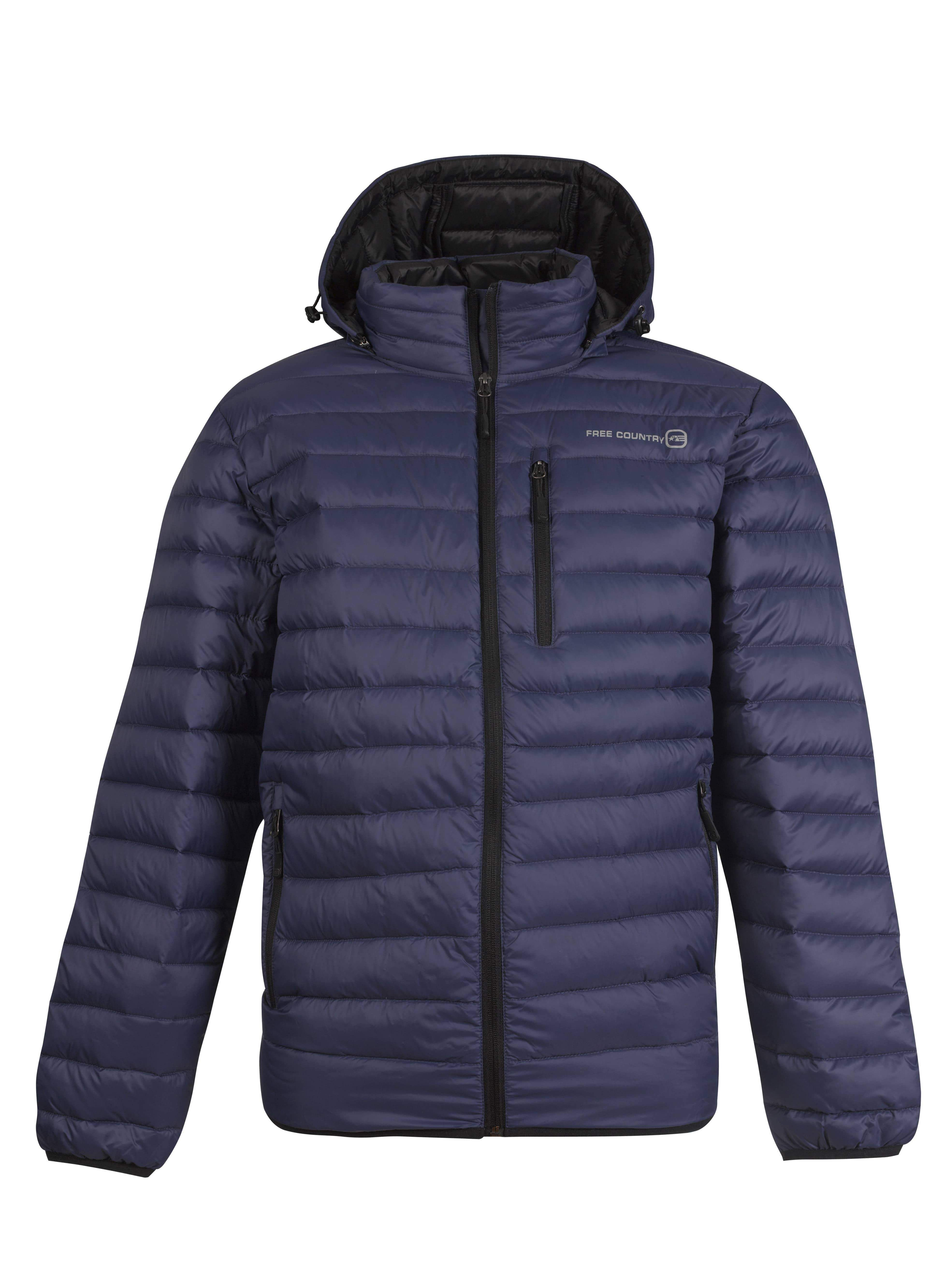15be303cc Free Country Men's Paragon Down Puffer Jacket | Jackets and Coats ...