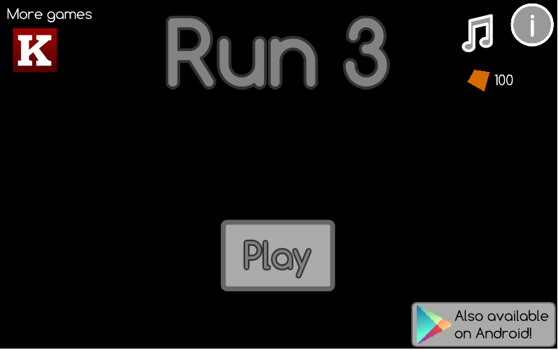 Run 3 - hacked unblocked games 500