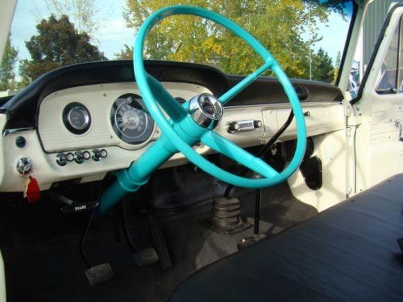4x4 Pick Sale 1962 Chevy