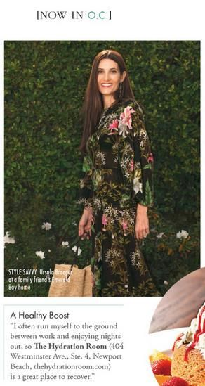 Fun Shoot With Beautiful Ursula Braeger For Modern Luxury S Oc Riviera March 2015 Issue Http Digital Modernluxury Com Publication Style Savvy Style Night Out