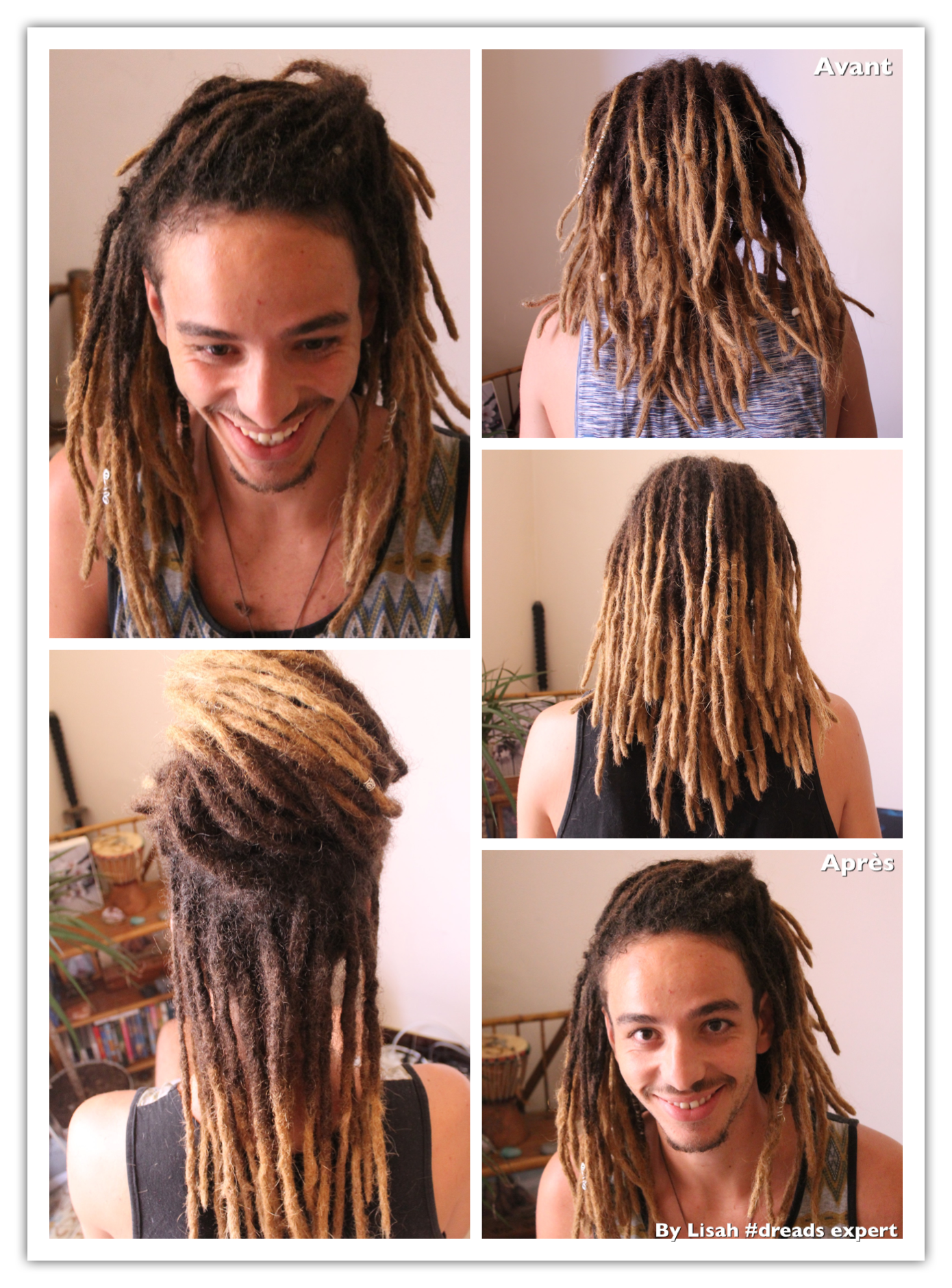 Pin by Echo Grey on Dreadlock Love Pinterest