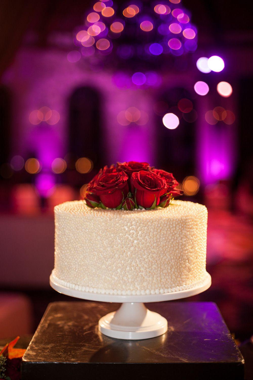 Bacara Resort Spa Wedding Wedding Cake Red Wedding Cake Table Beautiful Cakes