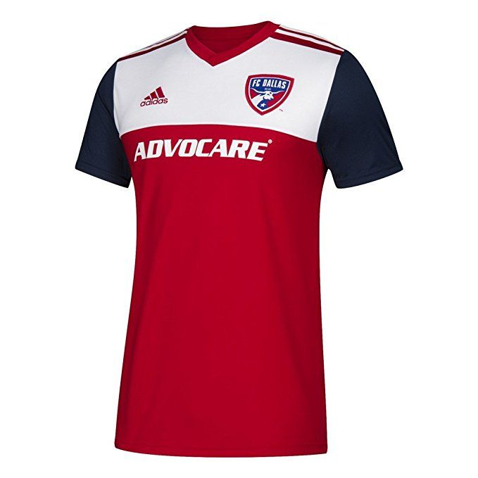 d0fef16fa59 adidas MLS Men's Replica Jersey : Sports & Outdoors|football jersey|new  jersey