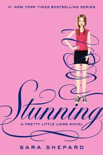 "Pretty Little Liars 11, ""Stunning"", Sarah Shepard"