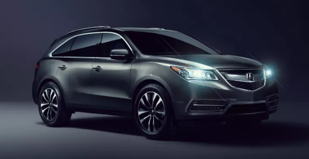 2021 Acura Mdx Redesign Price Release Date We Now Have