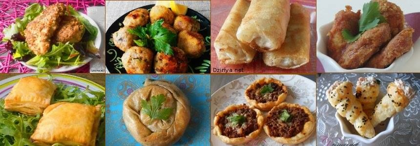 Pingl par dziriya magazine sur recettes de cuisine alg rienne et orientale pinterest - Recette de cuisine algerienne moderne ...