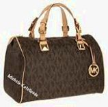 michael kors crossbody purse  great bag I have it in black