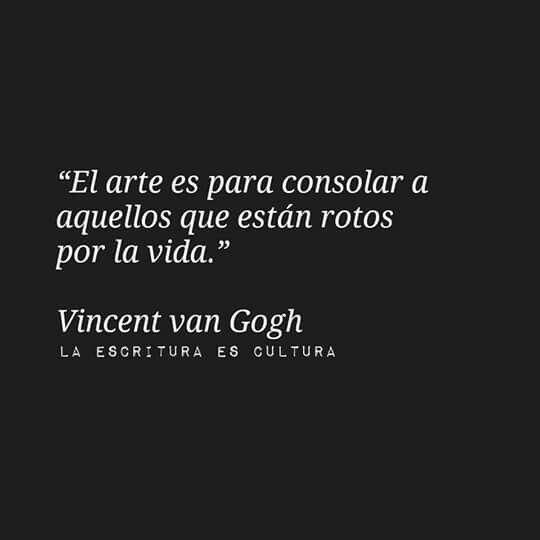 Las Frases Más Hermosas De Vincent Van Gogh Frases Frases