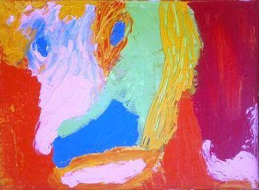Vincent Goce Bogdanoski Painting Art Saatchi Art