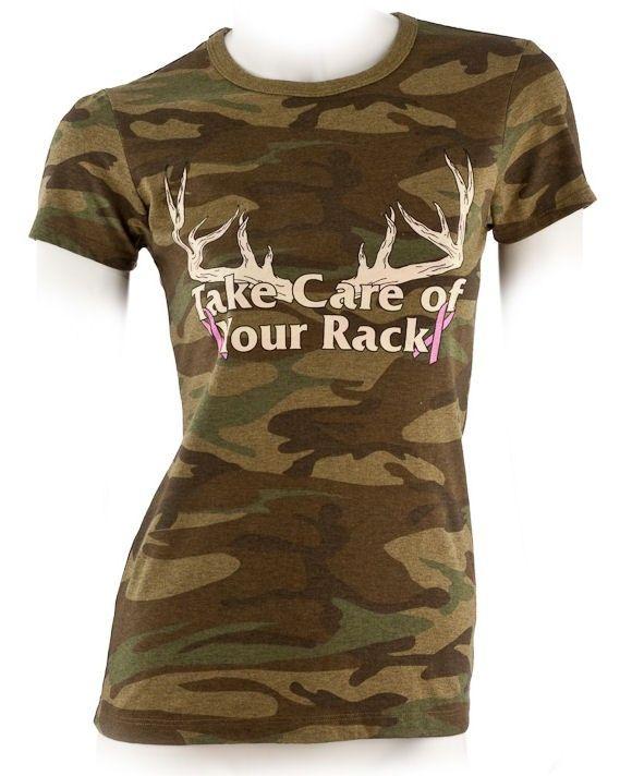 New MOSSY OAK NICE RACK Hoodie camo hunting deer breast cancer camping funny
