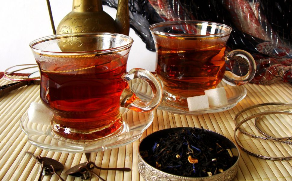 Black Tea Beautiful Tea Hd Wallpaper Diabetic Snacks Diabetes Remedies Diabetic Recipes Desserts
