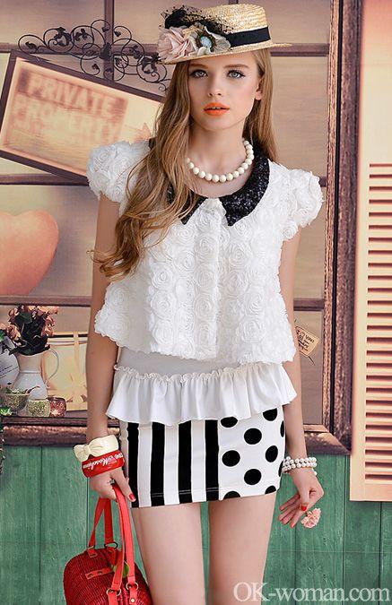 retro style clothing women  vintage style dresses