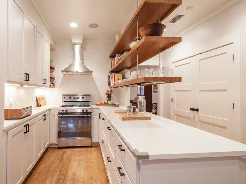 kitchen cabinets hanging from ceiling hanging shelves from the ceiling beautiful floor white 20477