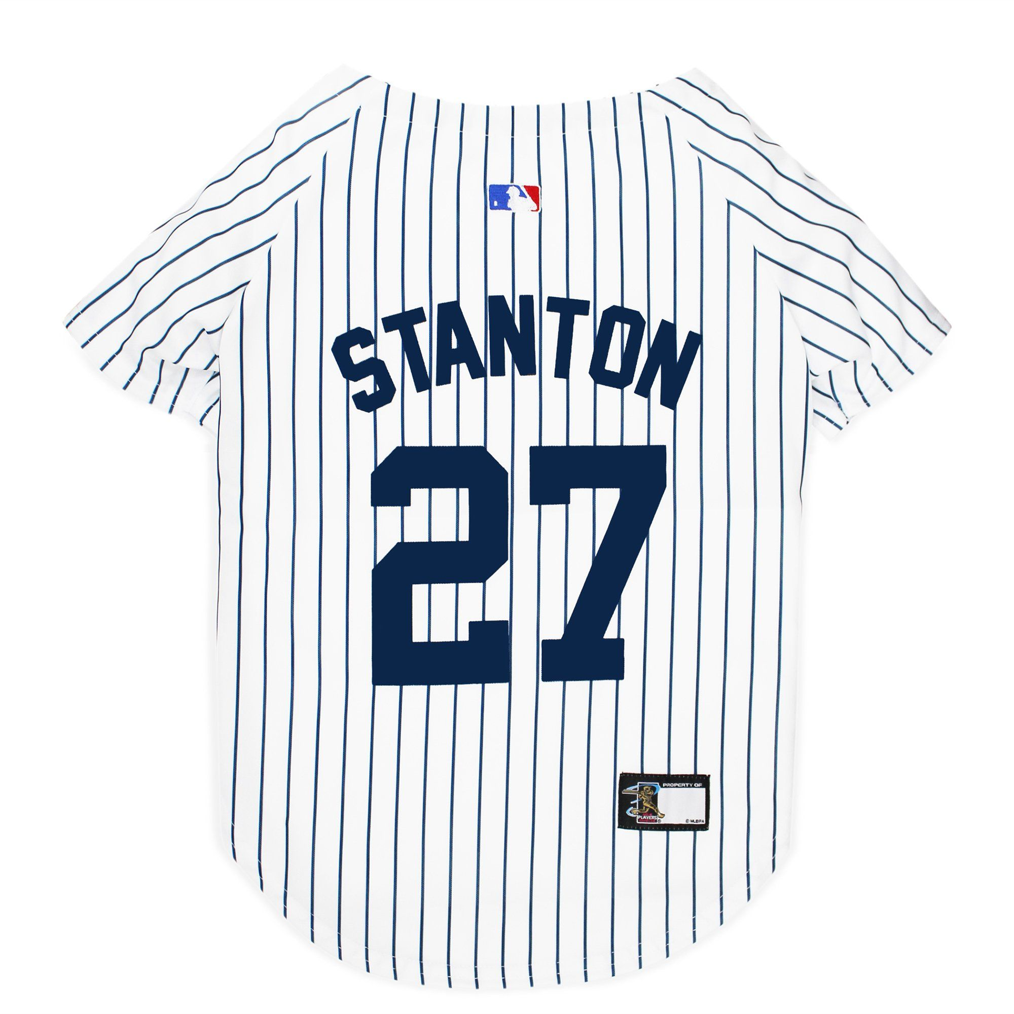 Pets First New York Yankees Giancarlo Stanton Dog Jersey X Large Products In 2019 New York Yankees Pets Giancarlo Stanton