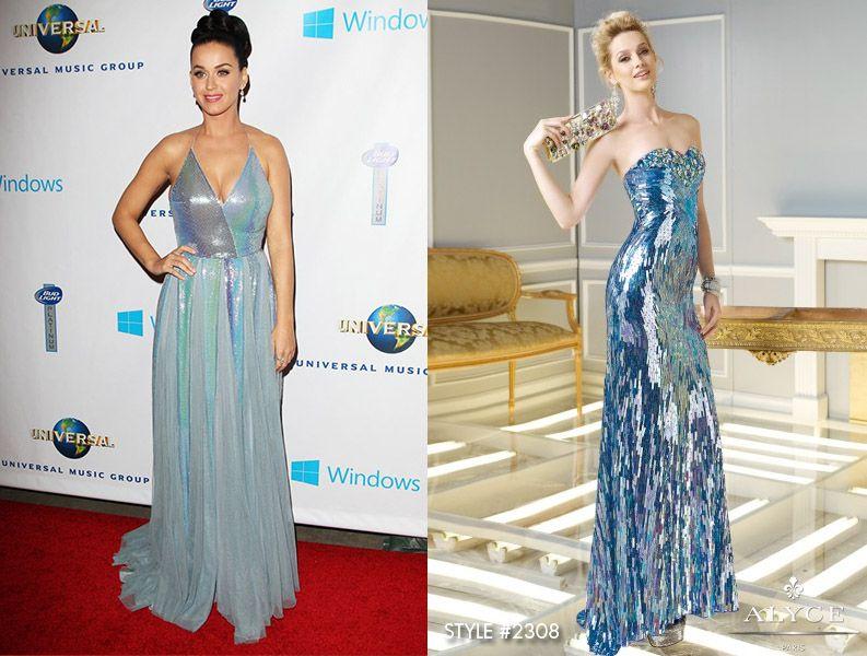 Katy Perry Prom – Fashion dresses