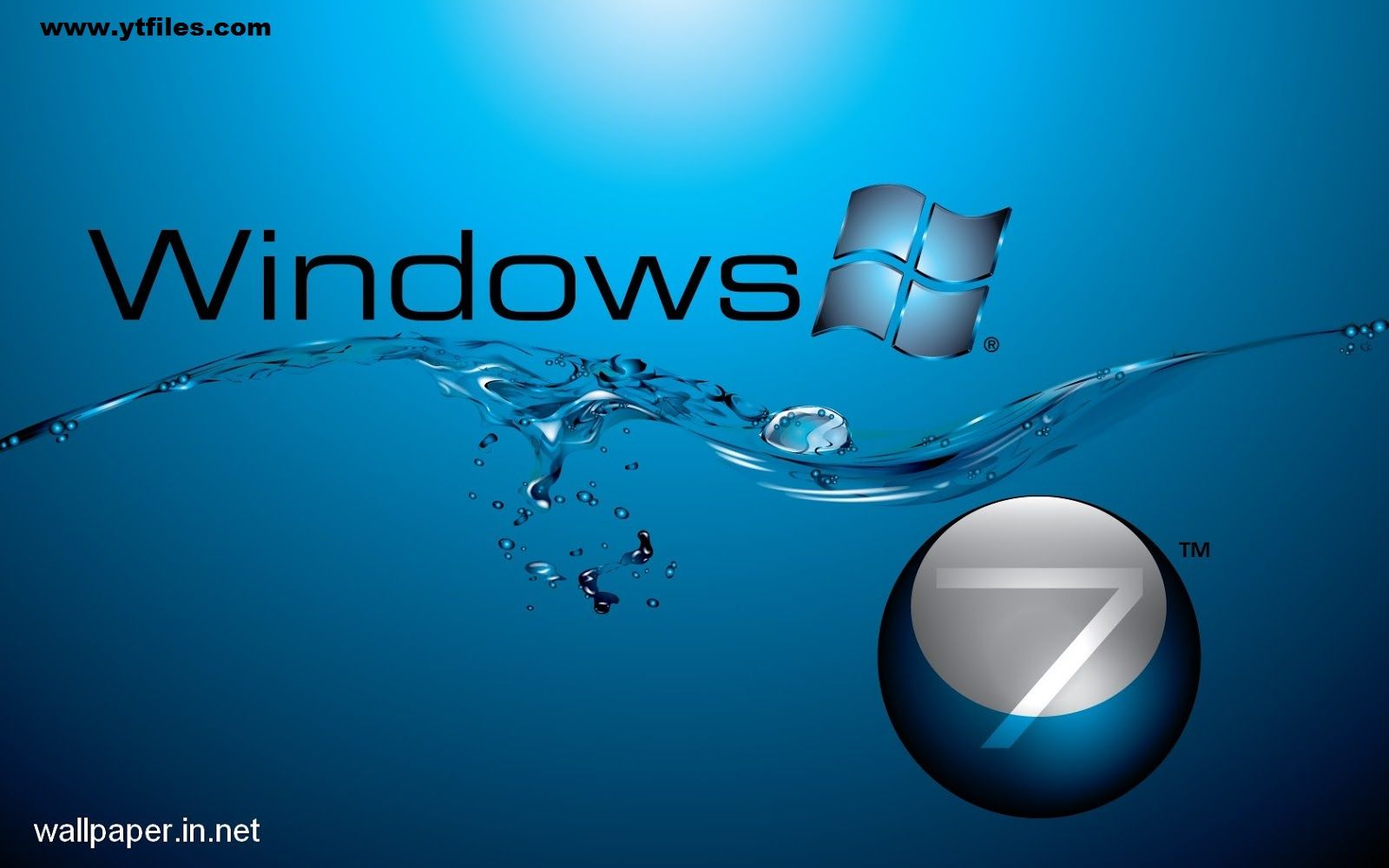 Windows 7 Highly Compressed Just In 10 Mb Free Download Windows Wallpaper 3d Desktop Wallpaper Moving Wallpapers