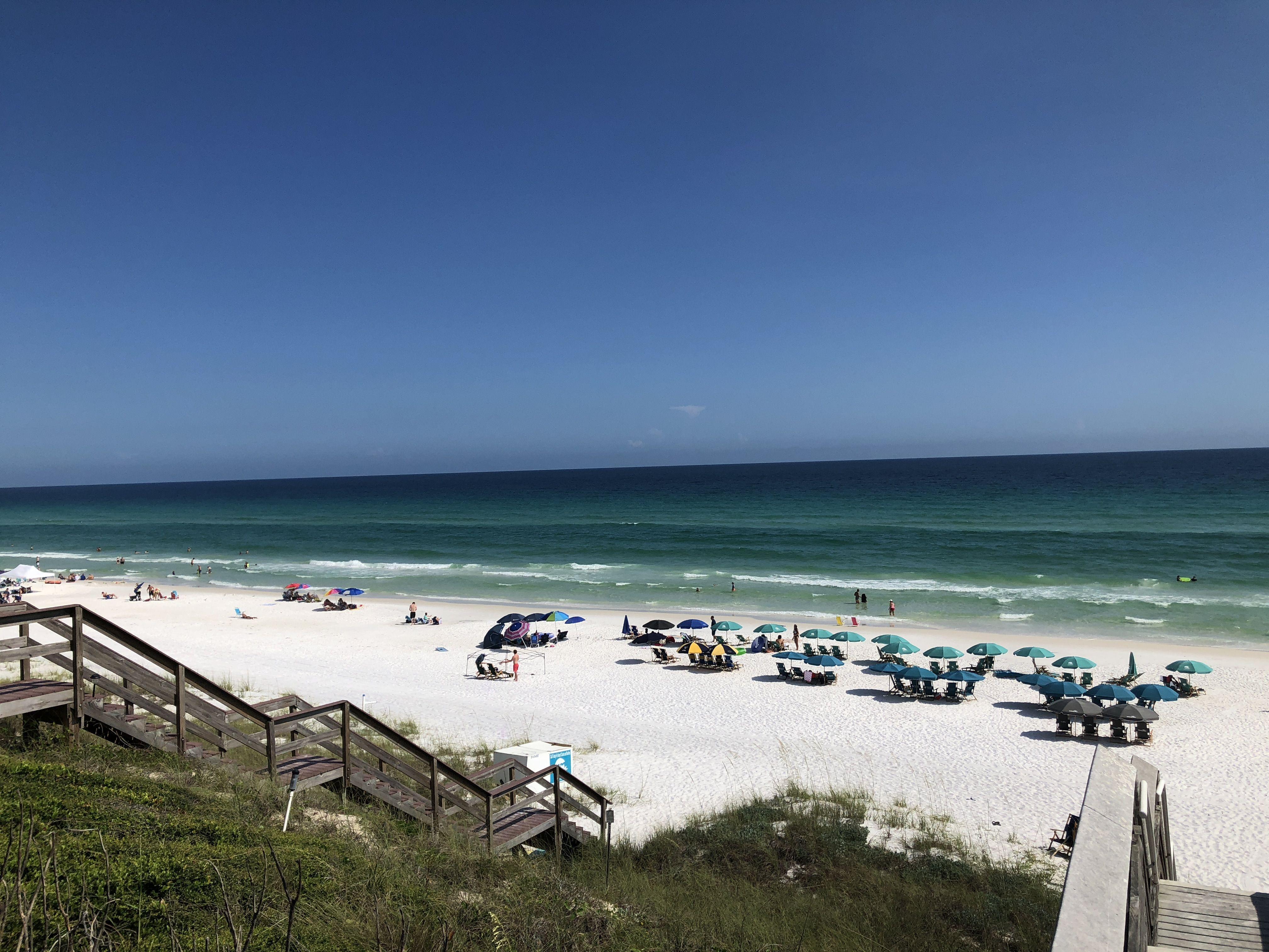 Seagrove Beach Florida 30a