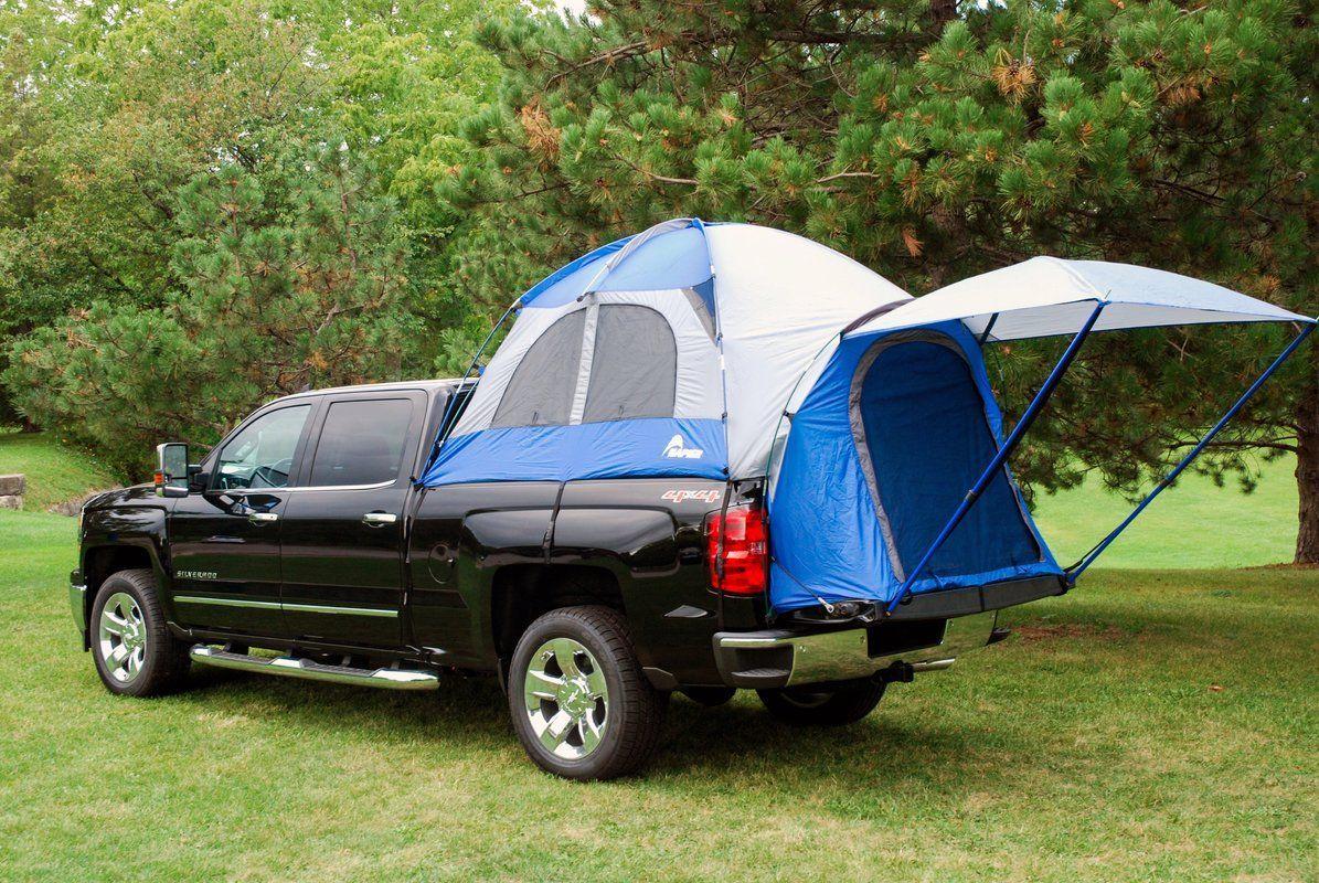 Sportz 2 Person Tent smalltent Truck bed tent, Truck