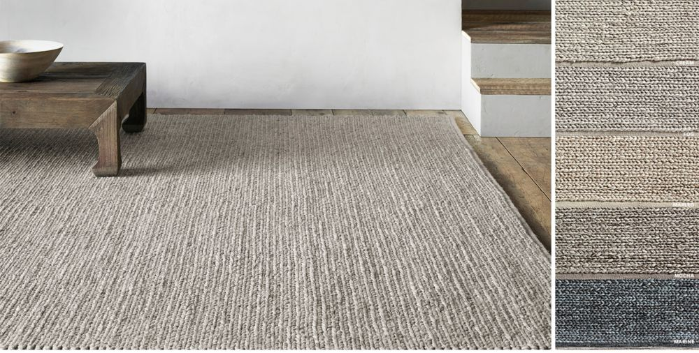 All Natural Rugs