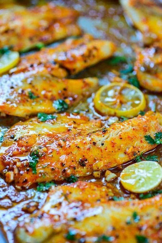30 Deliciously Yummy Fish Recipes You Need To Try