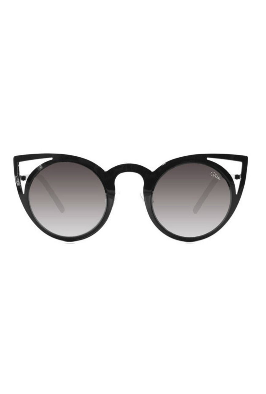 dad09d6db4 These Quay Australia sunglasses are going fast! We ve got these Invader  Sunglasses in gold