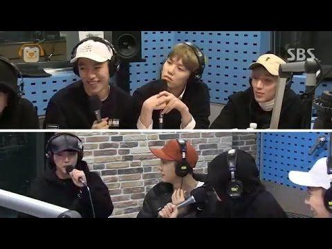 151130 박소현의 러브게임 : B.A.P [MemoryLane]